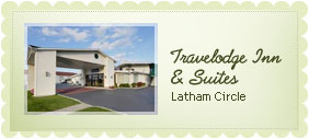 Travelodge Inn & Suites, Lantham