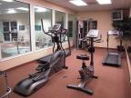 La Quinta, Exercise Room